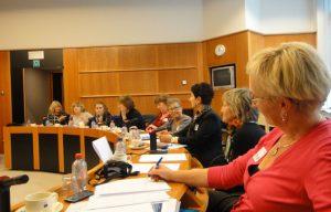 Aktea members meeting 15 october 2013
