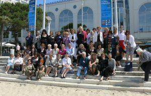 Annual meeting at Arachon