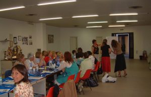 Creation meeting in Ancona 2006